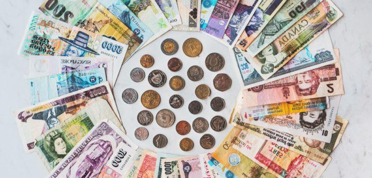 интерестные факты о деньгах