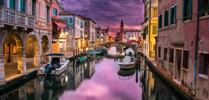 факты о Венеции : интересные и позновательные