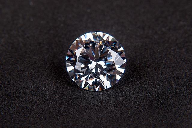 необычные факты о бриллиантах
