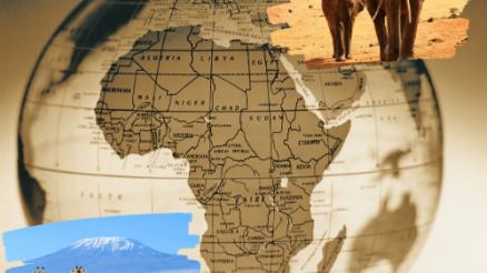 50 самых необычных и удивительных факта об африке